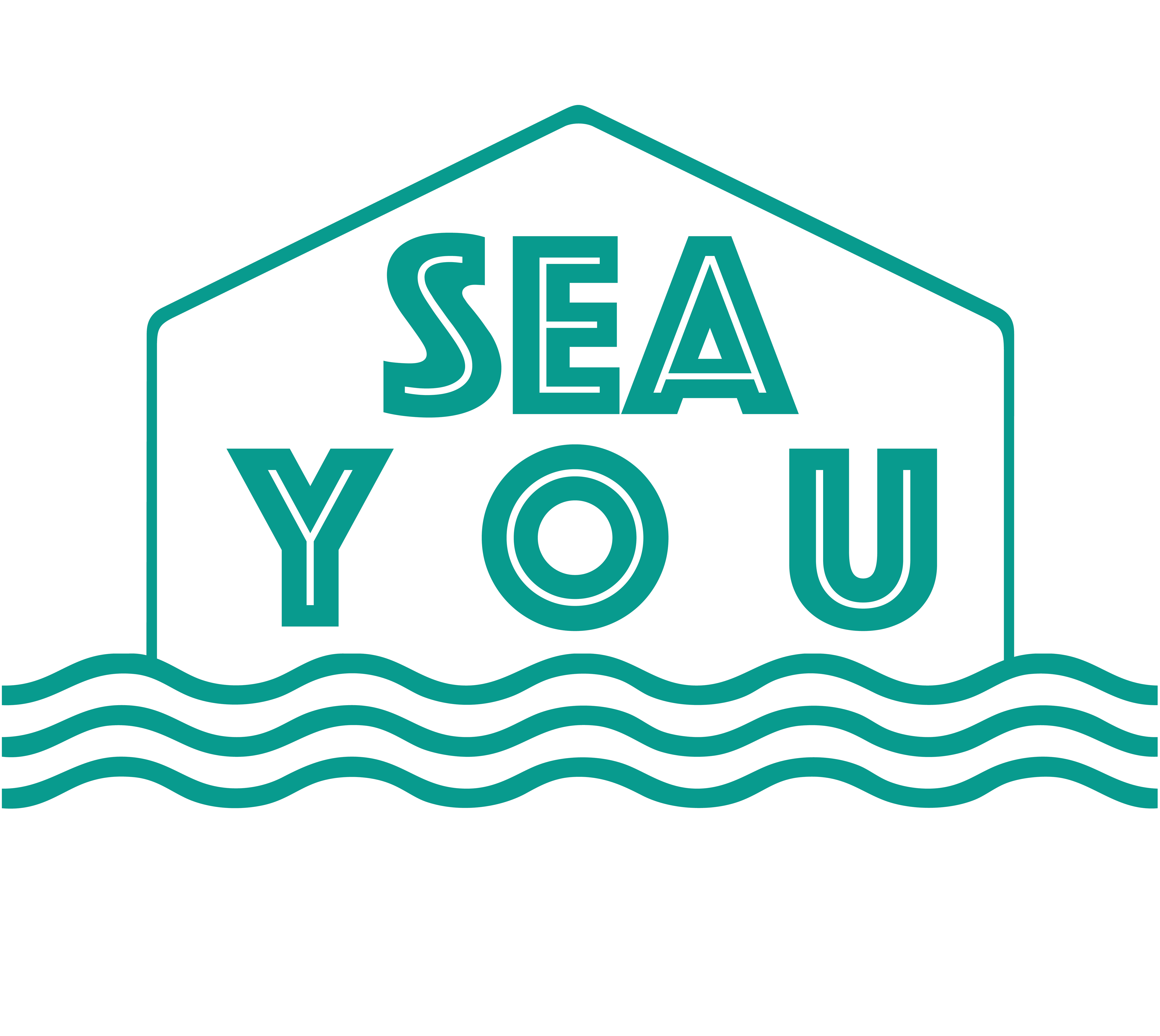 SEA YOU HOTELS Logo